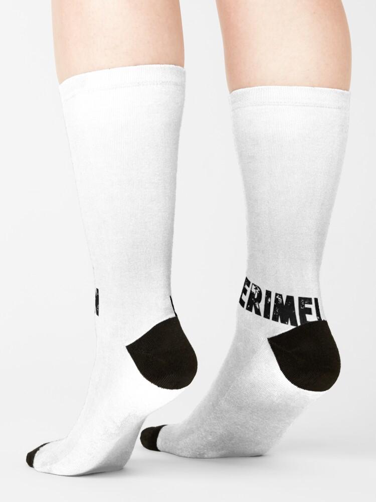 Alternate view of Experiment Nation Socks