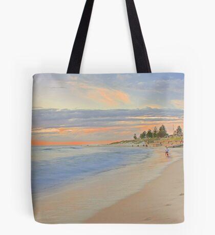 Cottesloe Beach - Western Australia  Tote Bag