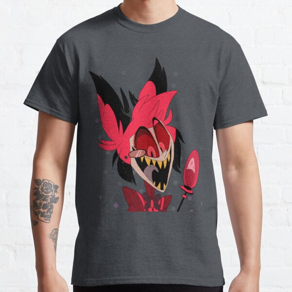 Radio Demon  Classic T-Shirt