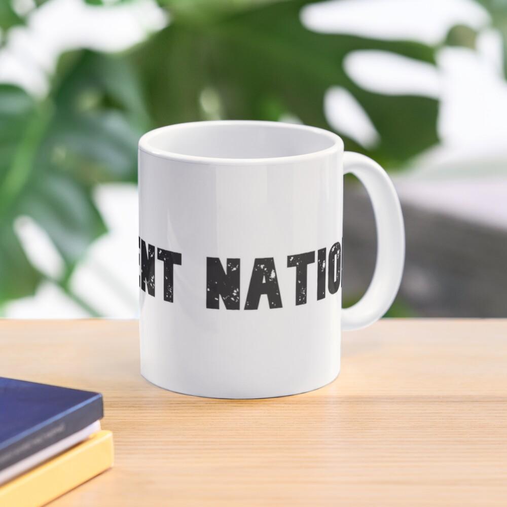 Experiment Nation Mug