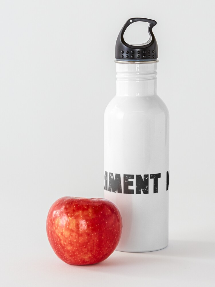 Alternate view of Experiment Nation Water Bottle