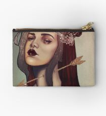 For the Story, for the Glory Studio Pouch
