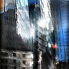 The Sparkle Inside by linaji