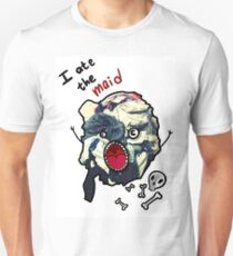 Mess (without background) T-Shirt