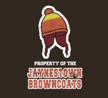 Jaynestown Firefly Browncoats Shirt