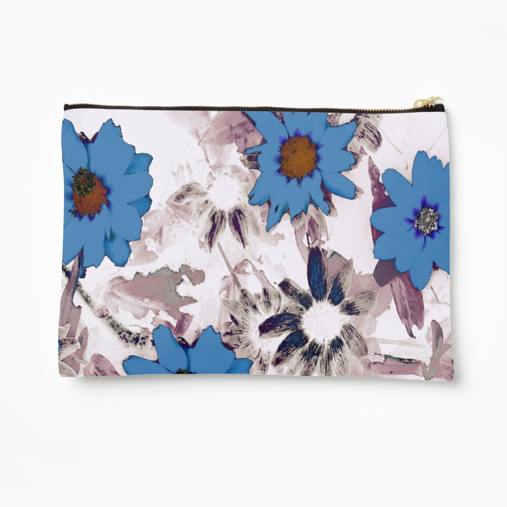 pattern 20161109 Zipper Pouch