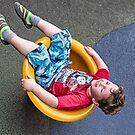 Childhood Fun by Lynne Morris