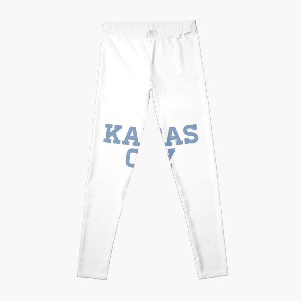 Kansas City Leggings