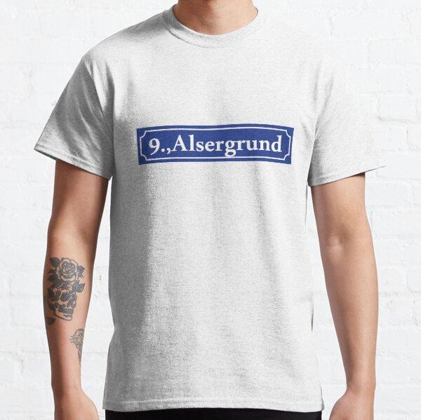 Alsergrund   Vienna Classic T-Shirt
