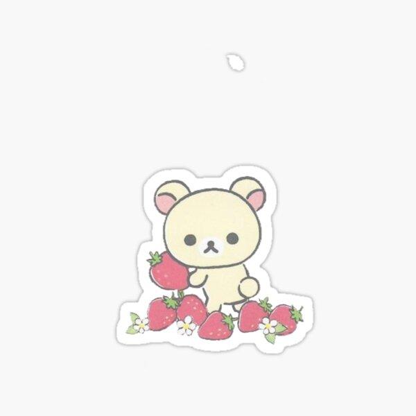 korilakkuma  Sticker