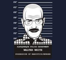 Walter White | Breaking Bad