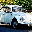 VW Type1 by MWhitham