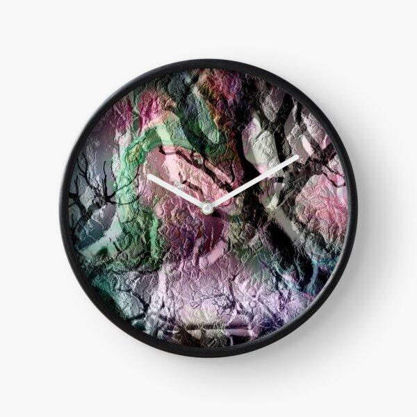 The Atlas Of Dreams - Color Plate 23 Clock