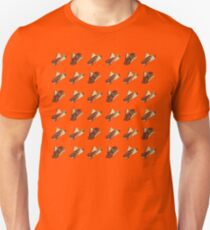 Snags: 36 Snags Unisex T-Shirt
