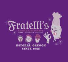 Fratelli's Family Restaurant
