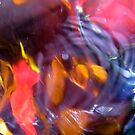 Abstract 1825 by Shulie1