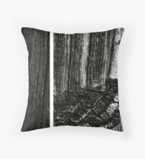 madera Throw Pillow