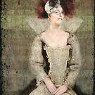 Queen Elizabeth by Julia  Thomas
