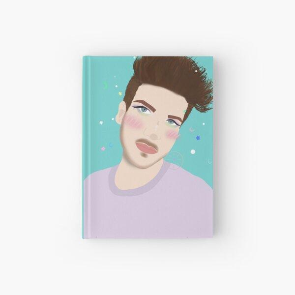 Kawaii Graceffa Hardcover Journal