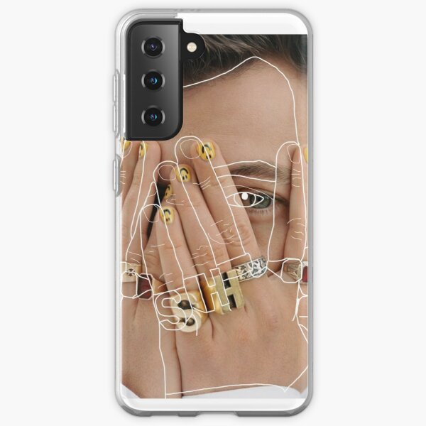 Harry Styles - Bagues Coque souple Samsung Galaxy