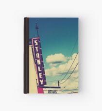 Stanley Hardcover Journal