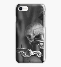 Life and Death iPhone Case/Skin