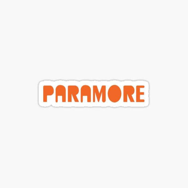 Pmore Sticker