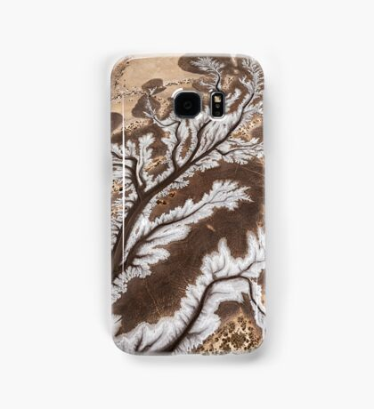 Tides and Time Samsung Galaxy Case/Skin