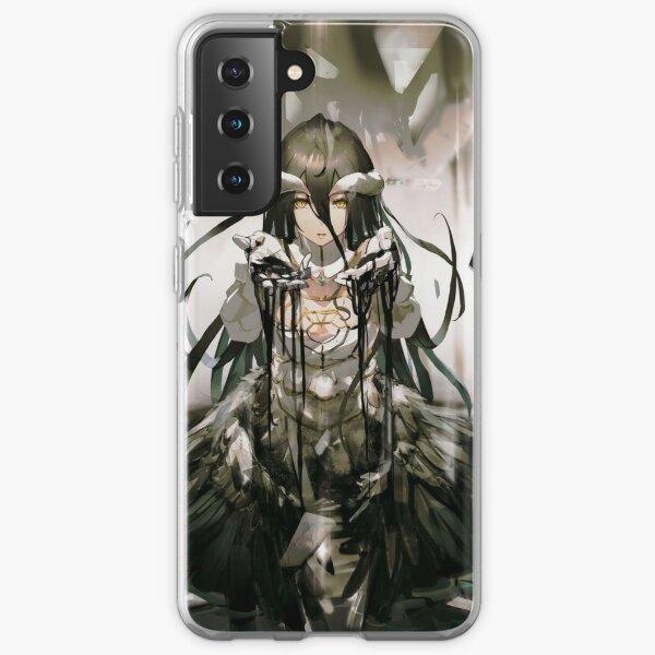 Señor Supremo - Albedo Funda blanda para Samsung Galaxy