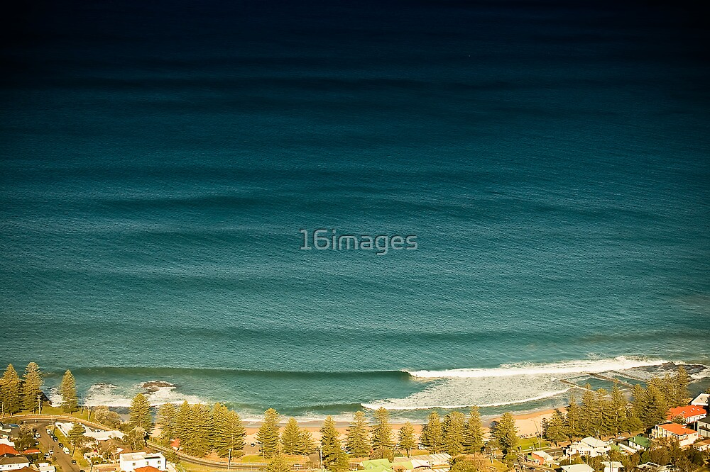 Austinmer by 16images