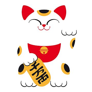 Japan 2 - Maneki Neko by eXistenZ