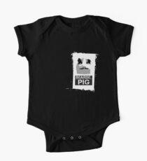 Crazy Scientist - Pocket Kids Clothes