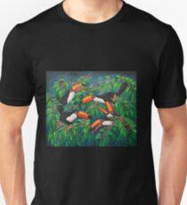 """""""Toucan Tea"""" T-Shirt"""