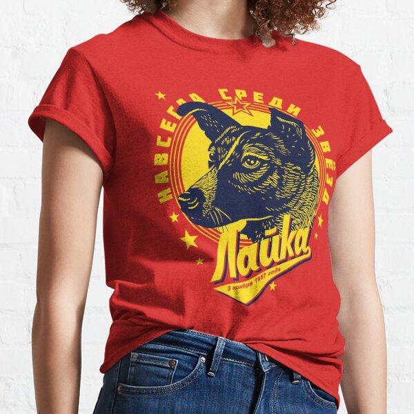 Laika Classic T-Shirt