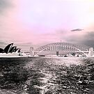 This is sydney by satwant