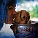 Puppy Love by Tanya Rossi