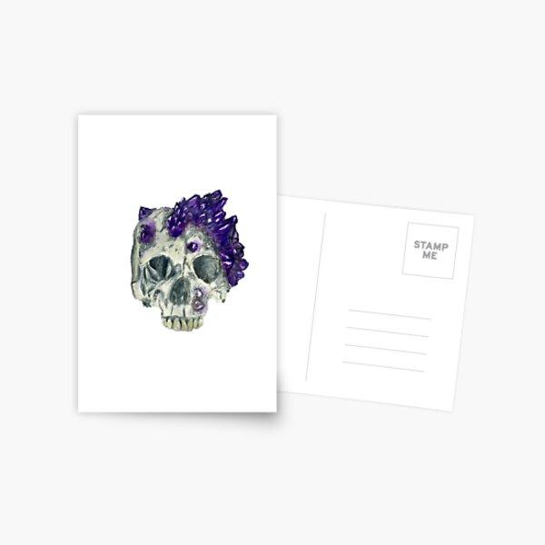 Death to Life Postcard