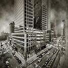 City feel by laurentlesax