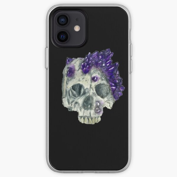 Death to Life iPhone Soft Case