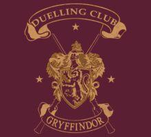 Gryffindor Duelling Vintage
