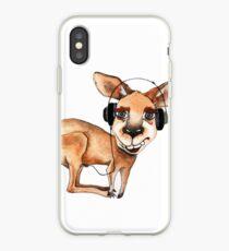 Oi Oi Oi iPhone Case