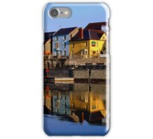 Reflections of Cardigan iPhone Case/Skin