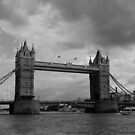 Tower Bridge, London by Themis