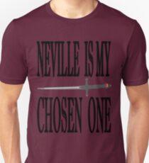 Neville is My Chosen One Unisex T-Shirt