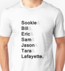 Sookie&co ( v.2 ) Unisex T-Shirt