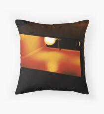 Terrazzo Light Kitchen Throw Pillow