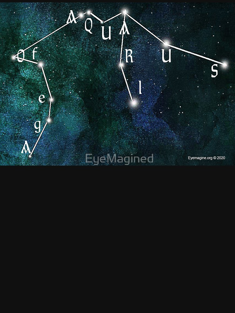 Age of Aquarius by EyeMagined