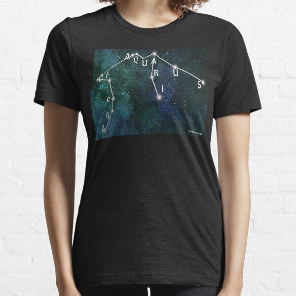 Age of Aquarius Essential T-Shirt