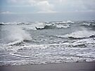 Diamond Shoals - Outer Banks NC by MotherNature