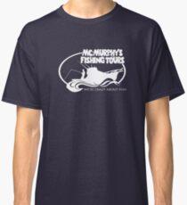 McMurphy's Fishing Tours Classic T-Shirt